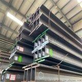 ASTM美標H型鋼W系列-美標H型鋼公差表