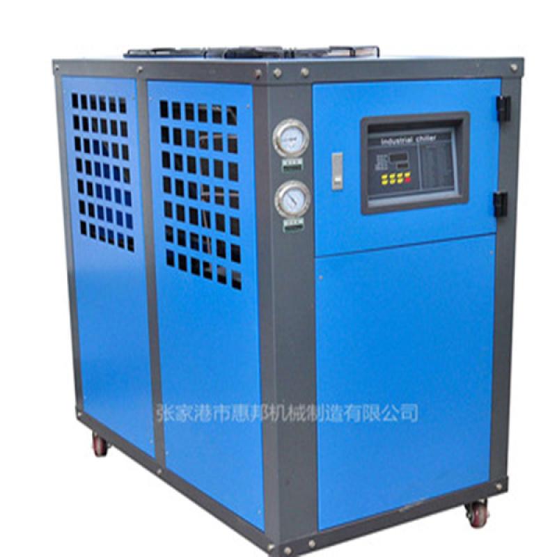 工业冷水机 小型工业冷水机