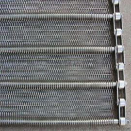 高温不锈钢网带