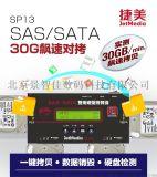 捷美SP13極速硬碟拷貝機-速度30GB/分