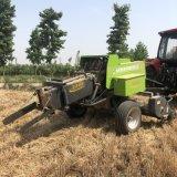 方草捆壓捆機小麥秸稈打捆機廠家