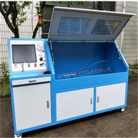 空调管耐压爆破试验机 空调管水压测试机