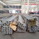 晋城304不锈钢冷拉方钢规格齐全 益恒316L不锈钢槽钢