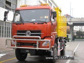 【越野卡车】越野卡车底盘改装,四驱越野抢险指挥车