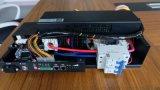 60串/75串一体式高压电池管理系统BMS