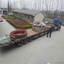 非标JKΦ1800直齿工艺烘干机大齿轮生产厂家