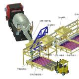 湖北省荆州公路马路牙小型预制构件生产线操作规程