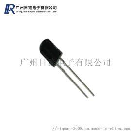 椭圆型红外接收光敏管 不可见光二极管LED