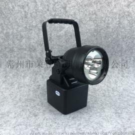 LED防爆探照灯,磁力吸附防爆探照灯