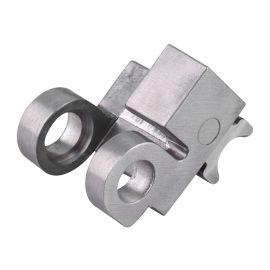 专业生产压铸固定块滑位配件,订做铝合金铸件
