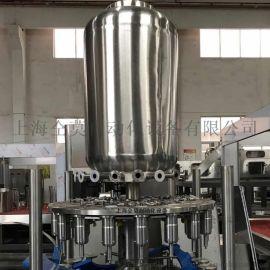 上海仝莫蜜桃气泡水饮料设备