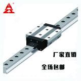 南京工藝GRB35滾柱直線導軌 機牀重載導軌滑塊
