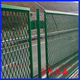 高速防眩网安全设施 高速道路隔离防眩网