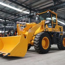 铲土装载机 936装载机 小型多功能四驱车
