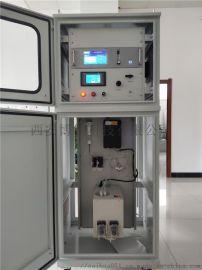 水泥窑窑尾烟室气体在线监测系统