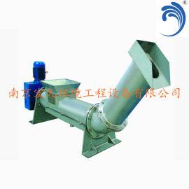 LYZ型螺旋压榨机 厂家非标定制 格栅机配套设备