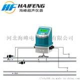 棗莊一體外夾式 插入式 管段式超聲波流量計;