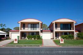 山西轻钢结构别墅两层造价 欢迎咨询