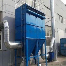 烘干机布袋除尘器生产厂家挑选技巧
