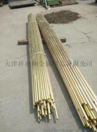 天津H65精密黄铜管厂家哪家好
