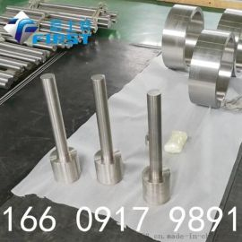 耐腐蚀纯钛材料TA3钛锻件