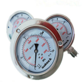 300MPA  压压力表   压耐震压力表