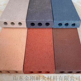 山东淄博空心铺路砖生产厂家