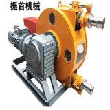 內蒙古烏蘭察布砂漿軟管泵軟管擠壓泵廠家