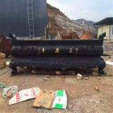 铸铁长方形香炉、铸铜长方形香炉 昌东香炉铸造厂家