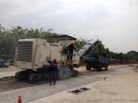 深圳铺沥青路面-道路沥青路面工程