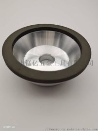 东莞锰亿供应金刚石树脂碗型砂轮