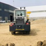 现货直供内燃式3吨小型柴油叉车 燃油搬运越野叉车