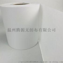 工厂直销食品级过滤油无纺布GL-R064H
