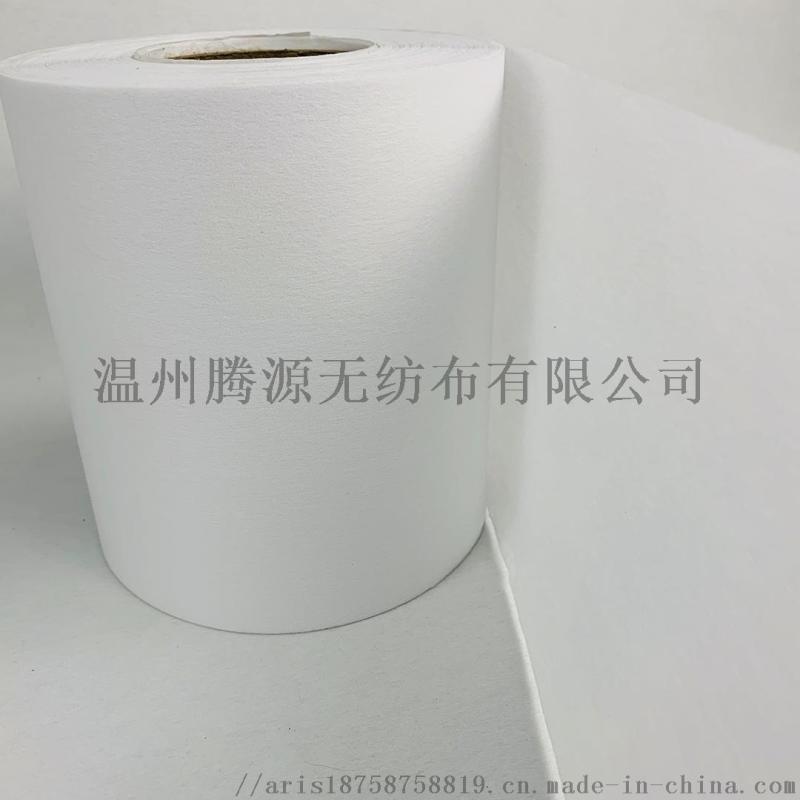 工廠直銷食品級過濾油無紡布GL-R064H