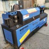 钢筋拉直机 坚实可靠 GT4-10钢筋调直机