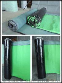 强力交叉膜自粘防水卷材(耐根穿刺)