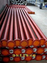 医药化学水输送钢衬PE管 衬塑钢管
