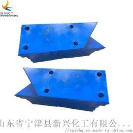 聚乙烯加工件 耐磨聚乙烯滑块 UPE异形件来图加工