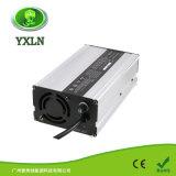 耐用高效48V10A充电器铅酸锂电除草机充电器