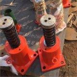 可定制液压缓冲器 双梁起重机用缓冲器型号齐全