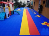 石门健康环保悬浮地板哪家好常德市组合式运动地板防滑