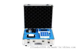 路博PC-3A便携式激光可吸入粉尘连续测试仪