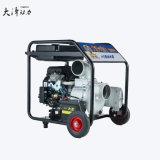 大泽动力6寸柴油自吸水泵