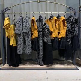大码女装上海  设计师品牌分份/宝贝玛丽尾货