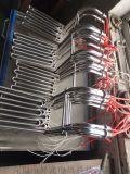 四方形耐用扁加熱不鏽鋼電熱管 高品質大功率加熱
