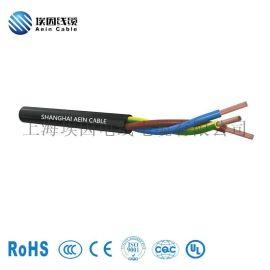 上海埃因 美标UL2464护套低压电缆
