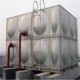 重慶 不鏽鋼保溫水箱 消防水箱 定制廠家
