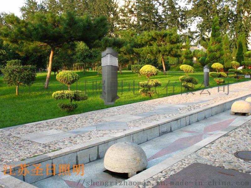 小区花园景观草坪灯1-9W