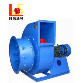Y5-48锅炉风机配除尘器 四川锅炉鼓引风机