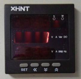 湘湖牌DMP3216微机线变组保护高清图